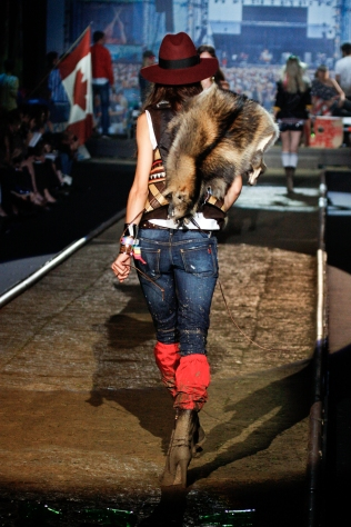 DSquared2 S/S 2012