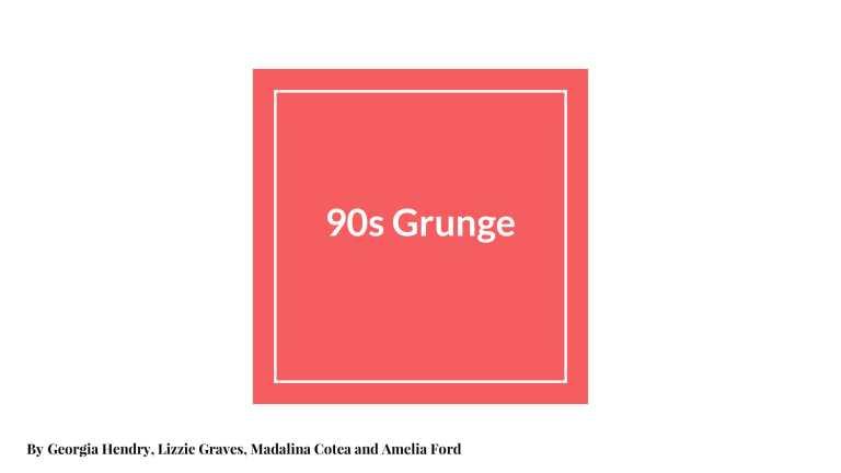 90s Grunge-01